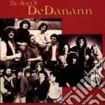 De Dannan - The Best Of... cd musicale di Dannan De