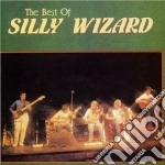 Silly Wizard - The Best Of... cd musicale di Wizard Silly