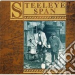 Steeleye Span - Ten Man Mop cd musicale di Span Steeleye