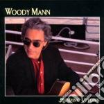 Heading uptown - cd musicale di Mann Woody