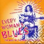 R.block/z.hooker/l.williams & O. - Every Woman Blues cd musicale di R.block/z.hooker/l.williams &