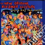 Fresh out the past cd musicale di The new orleans klez
