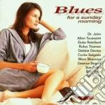 Dr.john/r.homas/d.robillard & O. - Blues For A Sunday Mornin cd musicale di Dr.john/r.homas/d.robillard &
