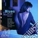 Blues for the midnight... - cd musicale di Artisti Vari
