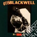 All shook up - blackwell otis cd musicale di Blackwell Otis