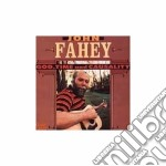 John Fahey - God Time And Casuality cd musicale di John Fahey