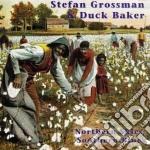 Northern skies southern.. - grossman stefan cd musicale di Stefan grossman & duck baker