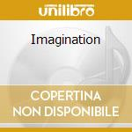 IMAGINATION                               cd musicale di SHAW WOODY