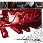 Ambulance - Ltd - New English Ep cd musicale di Ltd Ambulance