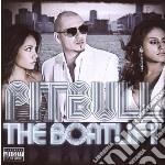 Pitbull - The Boatlift cd musicale di PITBULL