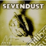 Sevendust - Home cd musicale di Sevendust