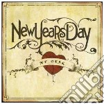 New Years Day - My Dear cd musicale di NEW YEARS DAY