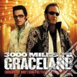 3000 MILES TO GRACELAND cd musicale di Ost