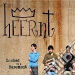 Locked in a basement cd musicale di Heernt