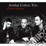 Avishai Cohen - Gently Disturbed cd musicale di Avishai Cohen
