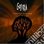 Gojira - L'Enfant Sauvage cd musicale di Gojira