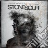 Stone Sour - House Of Gold & Bones Part One cd