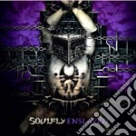 Soulfly - Enslaved cd musicale di Soulfly