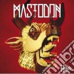 Mastodon - The Hunter cd musicale di Mastodon