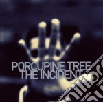 The incident cd musicale di Tree Porcupine