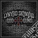 GOD & GUNS - DELUXE EDITION (2 CD) cd musicale di Skynyrd Lynyrd