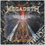 Megadeth - Endgame cd musicale di MEGADETH