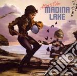 Madina Lake - Attics To Eden cd musicale di Lake Madina