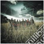 Slipknot - All Hope Is Gone cd musicale di SLIPKNOT