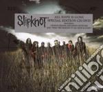 ALL HOPE IS GONE  (CD + DVD) cd musicale di SLIPKNOT