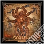 Soulfly - Conquer cd musicale di SOULFLY