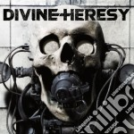 Divine Heresy - Bleed The Fifth , cd musicale di Heresy Divine