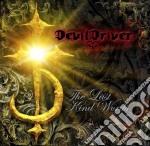 Devildriver - The Last Kind Words cd musicale di DEVILDRIVER