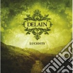 Delain - Lucidity cd musicale di DELAIN