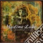 Madina Lake - From Them, Through Us, To You cd musicale di Lake Madina