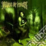 Cradle Of Filth - Thornography cd musicale di CRADLE OF FILTH