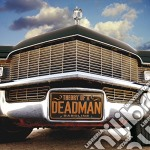 Theory Of A Deadman - Gasoline cd musicale di Theory of a deadman