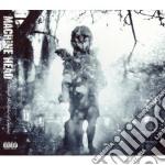 THROUGH THE ASHES/Ltd.Ed.3Bonus Tr. cd musicale di MACHINE HEAD