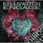 Killswitch Engage - The End Of Heartache cd musicale di Engage Killswitch
