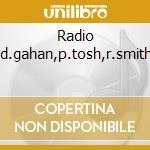 RADIO JXL:D.GAHAN,P.TOSH,R.SMITH.... cd musicale di JUNKIE XL
