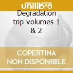 Degradation trip volumes 1 & 2 cd musicale di Jerry Cantrell