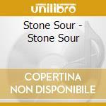 STONE SOUR COMBO EDITION (CD+DVD) cd musicale di STONE SOUR