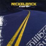 Nickelback - Curb cd musicale di NICKELBACK