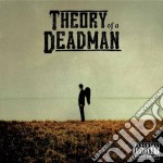 Theory Of A Deadman - Theory Of A Deadman cd musicale di THEORY OF A DEADMAN