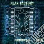 Fear Factory - Digimortal cd musicale di Factory Fear