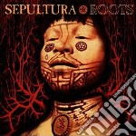 Sepultura - Roots cd musicale di SEPULTURA