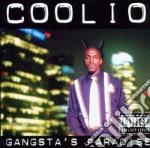 Coolio  - Gangsta' Paradise cd musicale di COOLIO