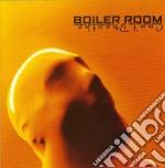 CAN'T BREATHE cd musicale di Room Boiler