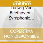 Toscanini, Arturo/Beethoven - Symphonies Nos. 1 And 7/Quartet Op. 135:2 Movement cd musicale