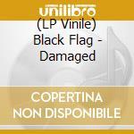 Black Flag - Damaged cd musicale di Flag Black