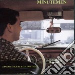 DOUBLE NICKELS cd musicale di MINUTEMENT